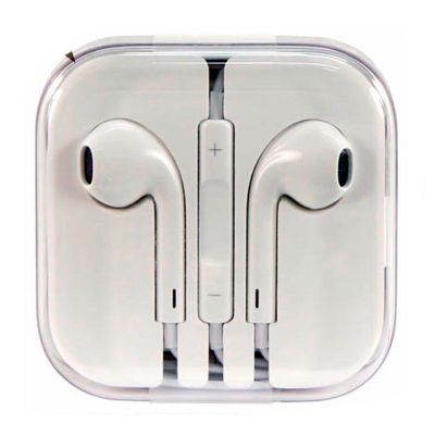 Brindes Play - Fone de ouvido