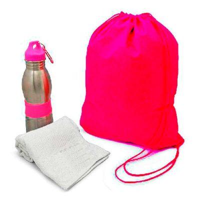 BrinClass - Kit Fitness personalizado