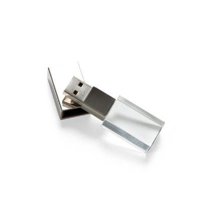 BrinClass - Pen Drive Vidro 4GB