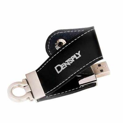 BrinClass - Pen drive de couro