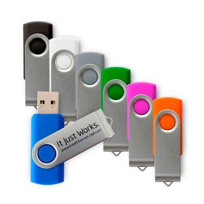 brindes-play - Pen drive personalizado