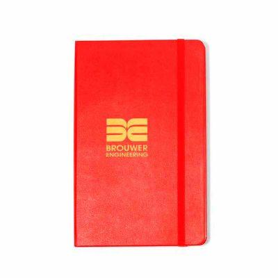 Brindes Play - Caderneta de anotação
