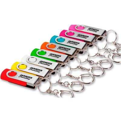 Brindes Play - Pen drive personalizado