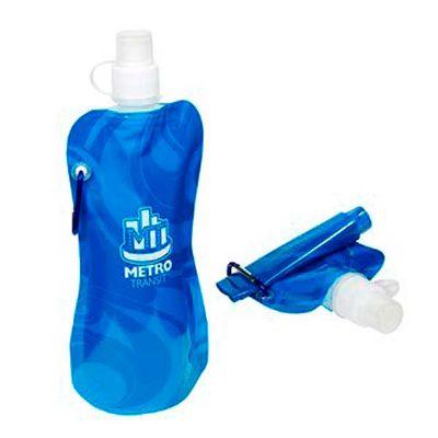 Brindes Play - Squeeze plastico personalizado