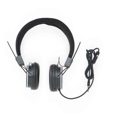 Topy 10 Brindes - Headfone Estéreo com Microfone