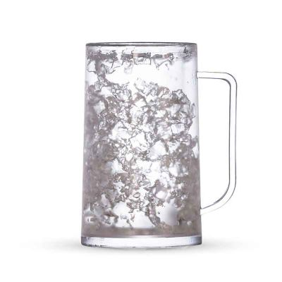 Topy 10 Brindes - Caneca Gel 350ml