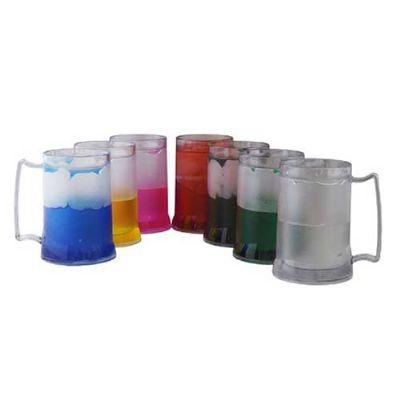 Topy 10 Brindes - Caneca de 400 ml para chopp