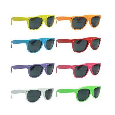 Topy 10 Brindes - Óculos de sol estilo Rayban Wayfarer