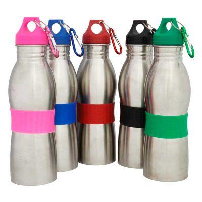 topy-10-brindes - Squeeze 600ml alumínio