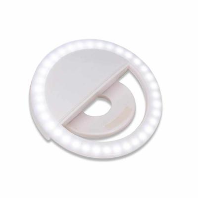 3RC Brindes - Anel de iluminação para celular