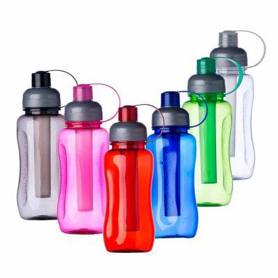 3RC Brindes - Squeeze plástico 600 ml ice bar