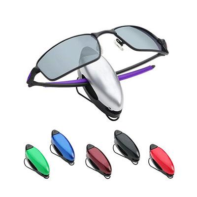 3RC Brindes - Porta óculos de plástico