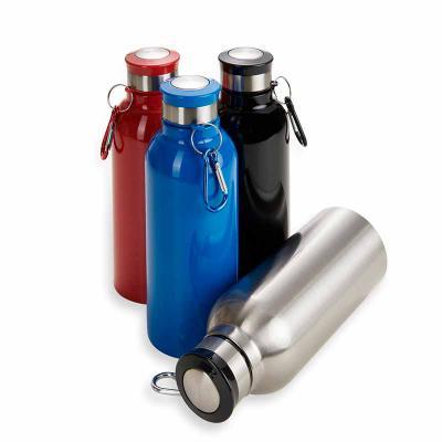 3RC Brindes - Squeeze metal 700 ml