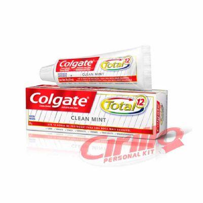 Cirillo Personal Kit - Creme Dental Colgate 30g