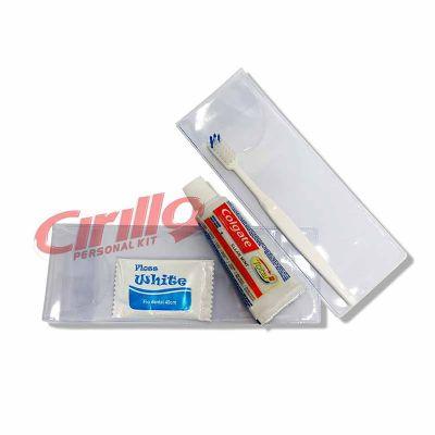 Cirillo Personal Kit - Kit bucal Kansas