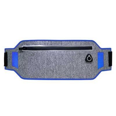 Diferente Mente Brindes - As pochetes esportivas DMLAR70  são ideais para transportar seu celular, documentos, dinheiro ou outros objetos com segurança na hora de praticar exer...