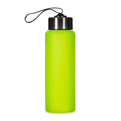 Diferente Mente Brindes - Squeeze Plástico 680ml