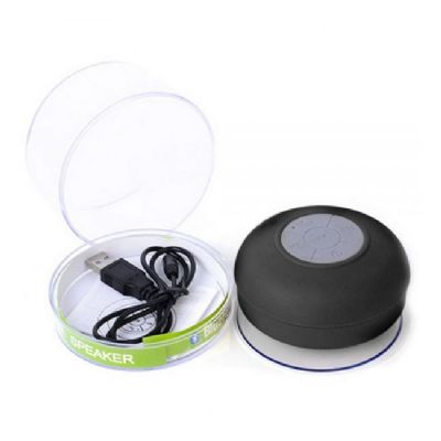 diferente-mente-brindes - Caixa de som Bluetooth