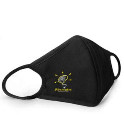 Diferente Mente Brindes - Máscara de Proteção Respiratória Lavável