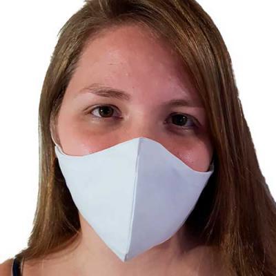 Diferente Mente Brindes - Máscara Antiviral Permanente Amni Virus-BacOff