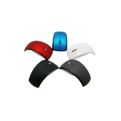 Diferente Mente Brindes - Mouse tecnológico super arrojado
