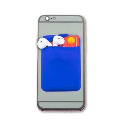 Diferente Mente Brindes - Porta cartões para celular