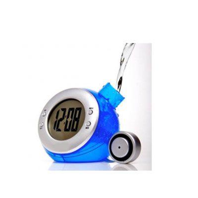 diferente-mente-brindes - Relógio digital com funcionamento a base de água