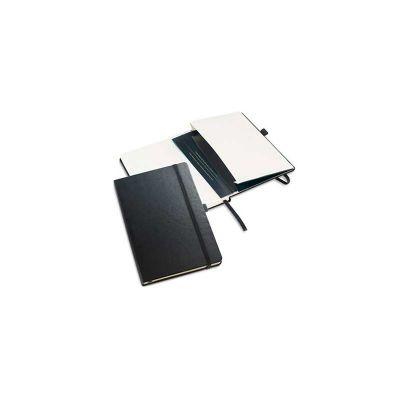 Energia Brindes - Caderno moleskine Personalizado