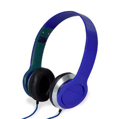 Energia Brindes - Headfone estéreo para brindes personalizados