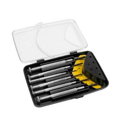 Energia Brindes - Kit ferramenta personalizado com 6 peças. A logomarca é impressa em tampografia no estojo. Entregamos o produto em todo Brasil. É o brinde ideal para...