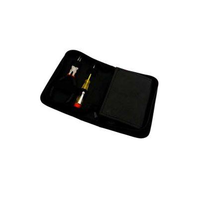 Energia Brindes - Kit ferramenta com 23 peças.
