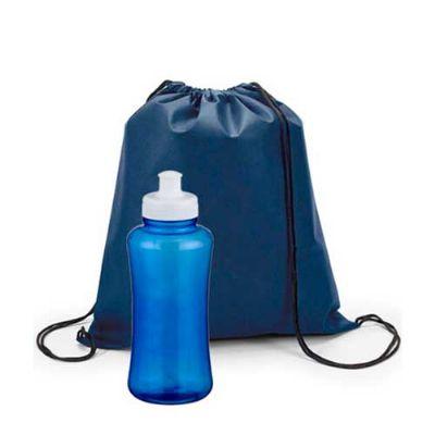 Energia Brindes - Kit Fitness personalizado.
