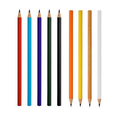 Energia Brindes - Lápis de madeira personalizado
