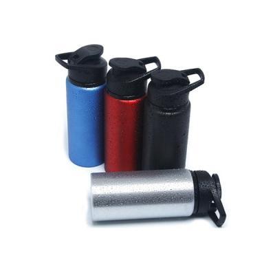 Energia Brindes - Squeeze de Alumínio Personalizado