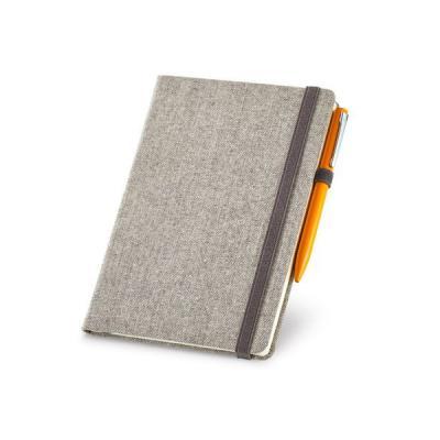 Energia Brindes - Caderneta  sem Pauta Personalizada