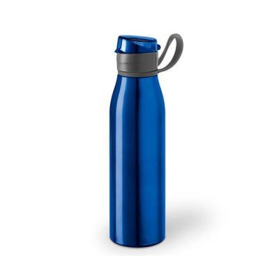 Energia Brindes - Garrafa de Agua Squeeze Personalizada para Academia
