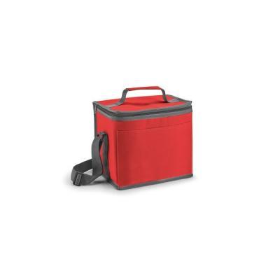 Energia Brindes - Bolsa Térmica Colorida Personalizada