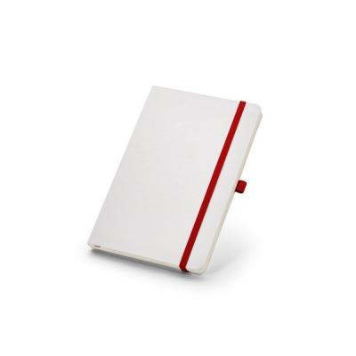 Energia Brindes - Caderno de Anotações Sem Pauta para Brindes