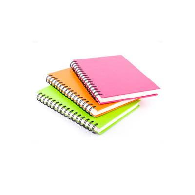 Energia Brindes - Caderno Escolar Personalizado