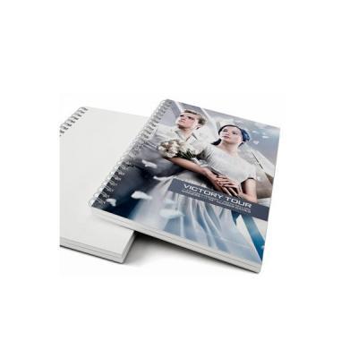 Energia Brindes - Caderno Universitário Personalizado