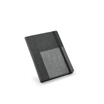 energia-brindes - Capa para Caderno Personalizada para Brindes