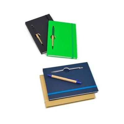 Energia Brindes - Caderneta de Anotações Personalizado