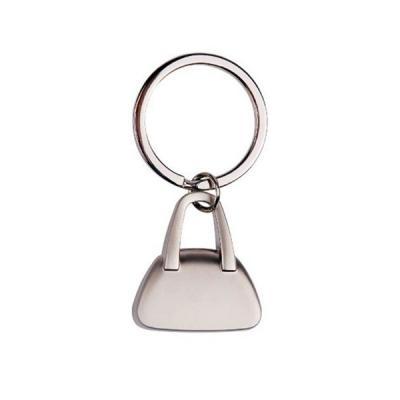 Energia Brindes - Chaveiro de Metal Bolsa Personalizado