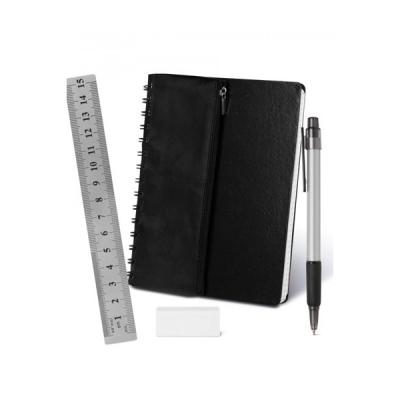 Energia Brindes - Caderno de Anotações Personalizado