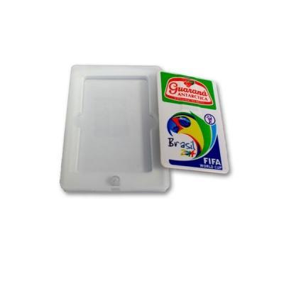 Energia Brindes - Embalagem Pen drive Cartão
