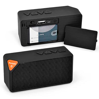 Caixa de som para Notebook Personalizada - Caixas de som para PC Personalizadas