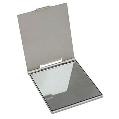 energia-brindes - Mini Espelho Personalizado | Mini Espelho de Bolso Personalizado. Em material plástico resistente é um ótima opção para presentear clientes e colabora...