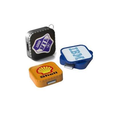 Energia Brindes - Pen Drive 4GB para Brinde Promocional