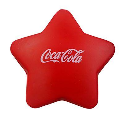 energia-brindes - Estrela Anti-Stress Personalizada | Estrela anti stress personalizada. É o brinde personalizado ideal para seu evento. | ST ESTRELA VINIL