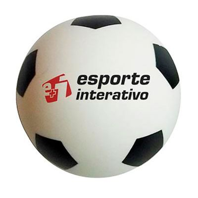 Energia Brindes - Bolas anti-stress Personalizada Futebol   Bolinha anti stress personalizada, no formato de bola de futebol. É o brinde personalizado ideal para seu ev...